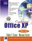 Exploring Office XP: Enhanced Edition v. 1