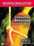 Consumer Behaviour, 3rd Edition. a European Perspective