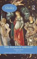 Poems of Shelley Volume 4 : 1821-1822