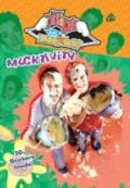 Dick and Dom's Mucktivity Book: Sticker Activity Book (Dick & Dom)