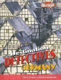 Germany (Raintree Freestyle: Destination Detectives) (Raintree Freestyle: Destination Detect...