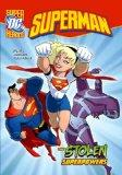 Superman the Stolen Superpowers (Super Dc Heroes)
