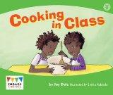 Cooking in Class (Engage Literacy: Wonder Words)