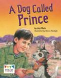 A Dog Called Prince (Engage Literacy: Lime)
