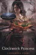 Clockwork Princess (Infernal Devices)
