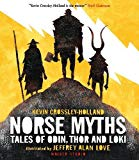 Norse Myths: Tales of Odin, Thor and Loki (Walker Studio)