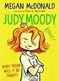 Judy Moody [Paperback] Megan McDonald and Peter H. Reynolds