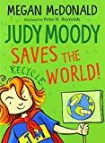 Judy Moody Saves World