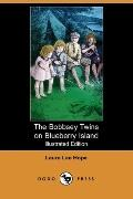 The Bobbsey Twins on Blueberry Island (Illustrated Edition) (Dodo Press)
