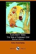 Tale of Solomon Owl