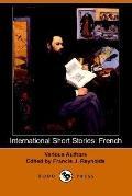 International Short Stories French