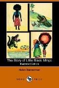 Story of Little Black Mingo