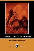 Life of Hon. William F. Cody