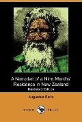Narrative of a Nine Months' Residence in New Zealand