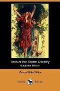 Tess Of The Storm Country (Illustrated Edition)