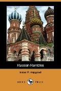 Russian Rambles (Dodo Press)