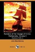 Narrative of the Voyage of H.M.S. Rattlesnake, Volume II (Illustrated Edition) (Dodo Press)