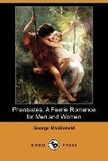Phantastes, a Faerie Romance for Men and Women (Dodo Press)
