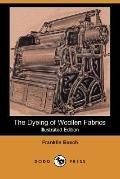 Dyeing of Woollen Fabrics