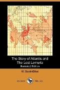 Story of Atlantis and the Lost Lemuria