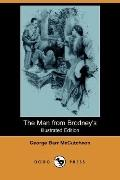 The Man From Brodney's (Illustrated Edition)