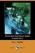 Frank Merriwell Down South (Illustrated Edition)