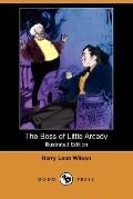 The Boss Of Little Arcady (Illustrated Edition)