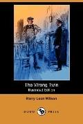 The Wrong Twin (Illustrated Edition)