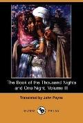The Book Of The Thousand Nights And One Night, Volume Iii