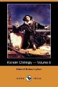 Kenelm Chillingly - Volume 8
