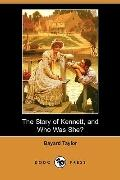 The Story Of Kennett, And Who Was She?
