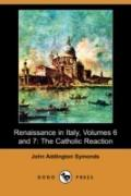 Renaissance In Italy, Volumes 6 And 7
