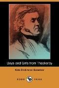 Boys and Girls from Thackeray (Dodo Press)
