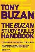 Buzan Study Skills Handbook: The Short Cut to Success in Your Studies