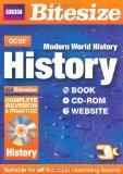 GCSE Bitesize History Modern World History Complete Revision and Practice