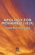 Apology for Mohamed