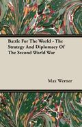 Battle for the World - the Strategy and