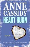 Heart Burn. Anne Cassidy