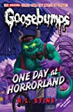 One Day in Horrorland (Classic Goosebumps)