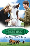One Day You'll Know (Heartland)