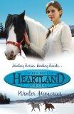 Winter Memories. Lauren Brooke (Heartland Super Special)