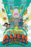 Create Your Own Alien Adventure!