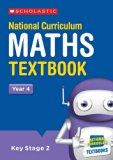 Maths Textbook (Year 4) (National Curriculum Textbooks)