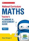 Maths: Year 2 (National Curriculum Textbooks)