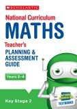 Maths: Years 3-4 (National Curriculum Planning and Assessment Guides)