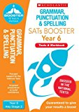 Grammar, Punctuation & Spelling Pack (Year 6)