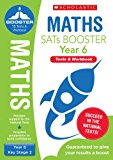 Maths Pack (Year 6): Year 6 (National Curriculum Sats Booster Programme)