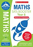 Maths Pack (Year 6) Classroom Programme: Year 6 (National Curriculum Sats Booster Programme)