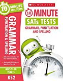 Grammar, Punctuation and Spelling - Year 5 (10 Minute SATs Tests)