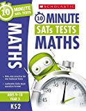 Maths - Year 5 (10 Minute SATs Tests)